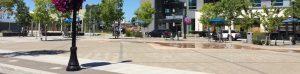 Medford Commons Plaza
