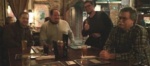 David, Scott, Chad, Joe