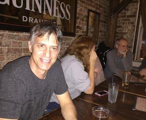Doug, Kathleen, Mike.