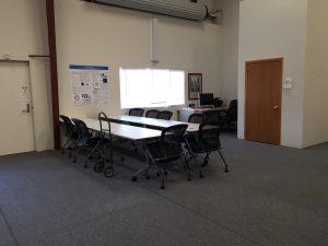 Intern Office.
