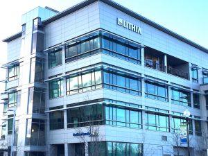 Lithia HQ.
