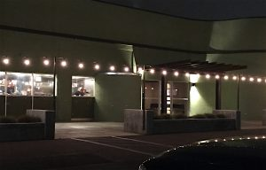 Entrance to Common Block Brewing.
