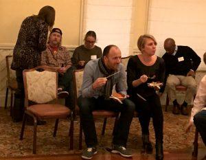 Audience.