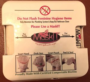 MaskIT Packaging.