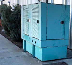 Generator (200 amp.)